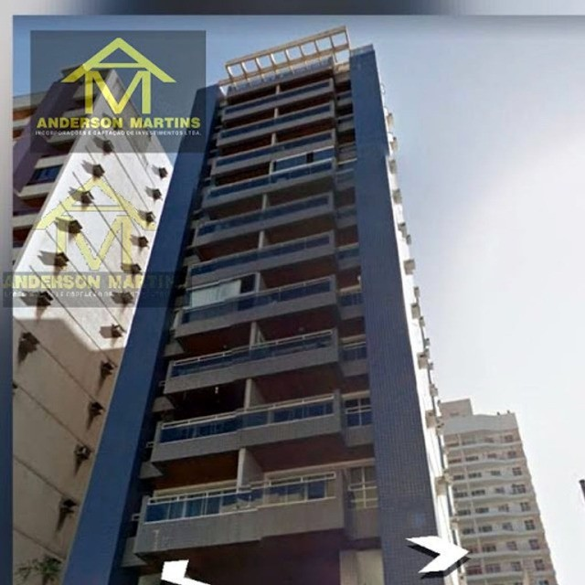 Apartamento 2 quartos na Praia da Costa Cód.: 591 AM