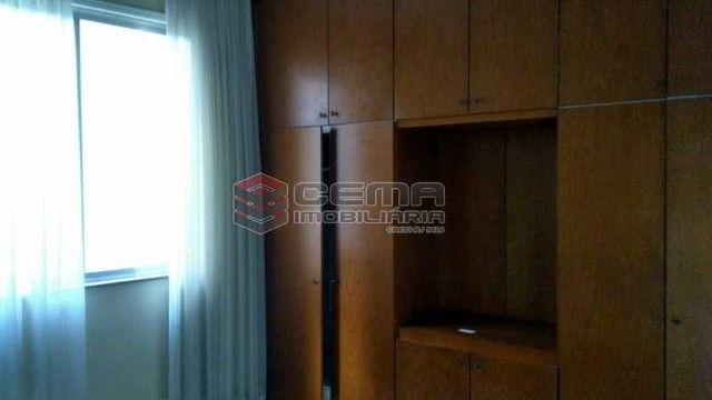 Apartamento à venda com 3 dormitórios em Flamengo, Rio de janeiro cod:LAAP32278 - Foto 7