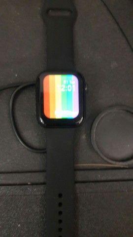 Relógio digital smart com Whatsapp - Foto 3