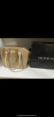 Bolsa victor hugo original - Foto 2