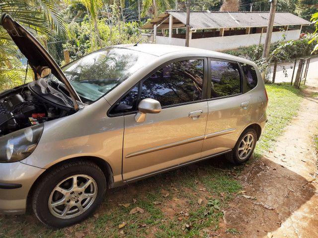 Honda Fit 2005/06