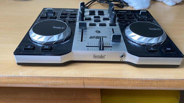 Controladora Hércules DJ - Foto 2
