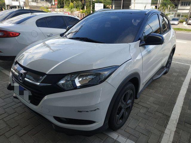 Honda HR-V (Muito novo) - Foto 2