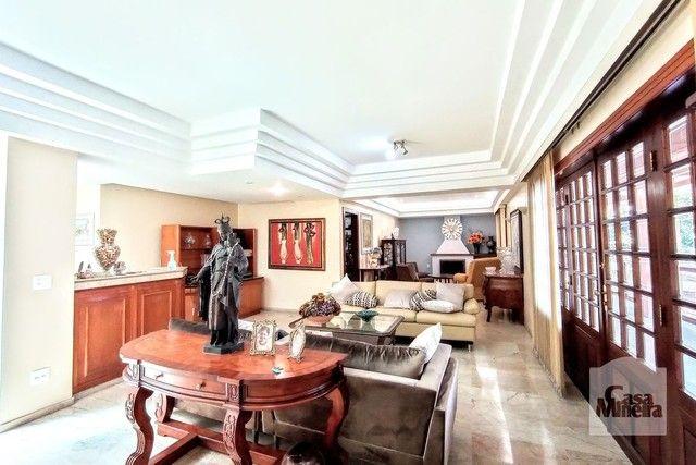 Casa à venda com 4 dormitórios em Jardim atlântico, Belo horizonte cod:278972 - Foto 3