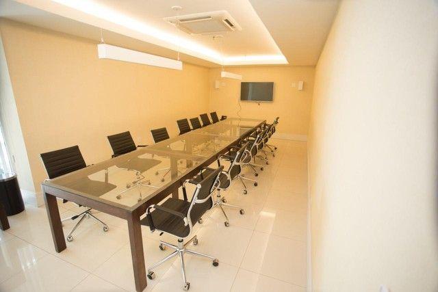 Flat com 1 dormitório à venda, 28 m² por R$ 180.000,00 - Imbetiba - Macaé/RJ - Foto 10