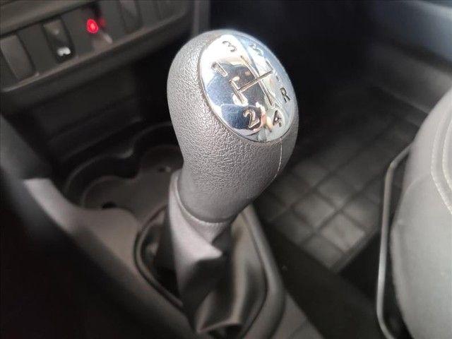 Renault Sandero 1.0 12v Sce Zen - Foto 11