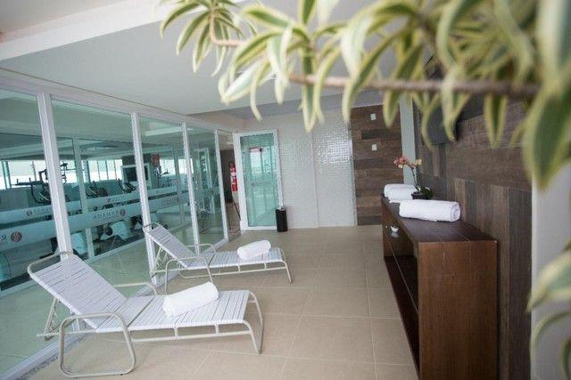 Flat com 1 dormitório à venda, 28 m² por R$ 180.000,00 - Imbetiba - Macaé/RJ - Foto 18