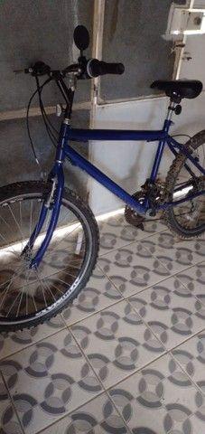 Bicicleta Nova 250$