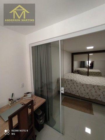 2 quartos com lazer na Praia de Itaparica!! Código: 17699 AMFabiana - Foto 2