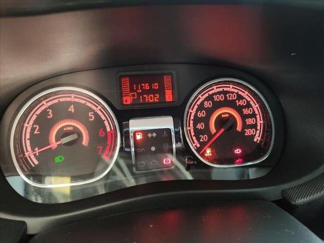Renault Sandero 1.6 Privilége 16v - Foto 5