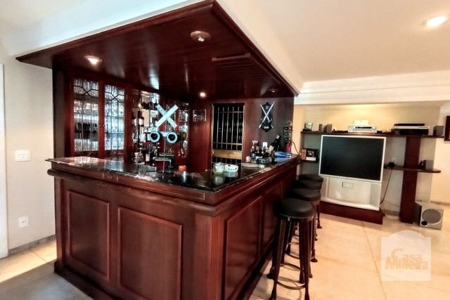 Casa à venda com 4 dormitórios em Jardim atlântico, Belo horizonte cod:278972 - Foto 12