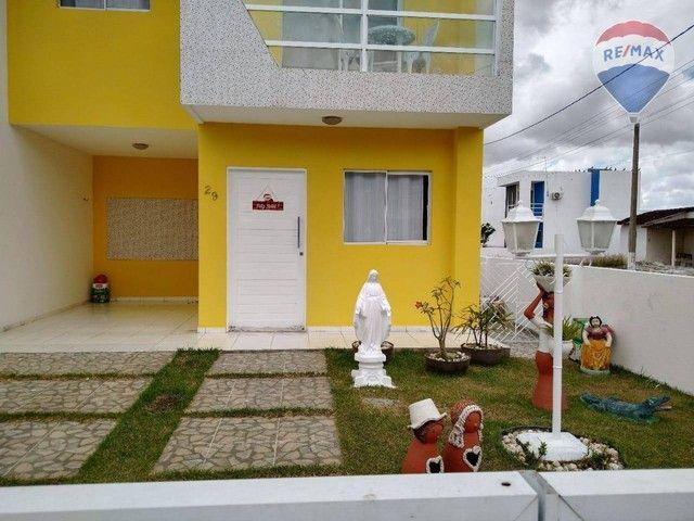 Casa em Condomínio vizinho ao Museu da Cachaça, 3qts, sendo 1 suíte, R$ 180 mil - Foto 2