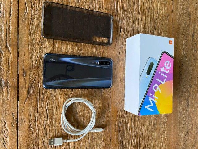 Celular Xiaomi Mi 9 Lite 128gb - Foto 3