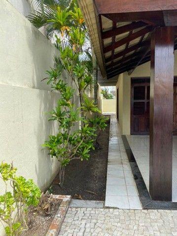 Linda casa no Colinas em Maranguape/CE. Visite já - Foto 4