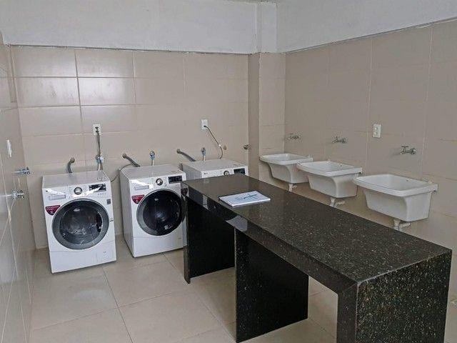 Apartamento à venda com 1 dormitórios em Bancários, João pessoa cod:008433 - Foto 10