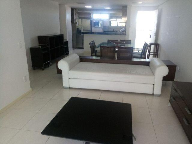 Porto das Dunas Alugo 3 suites mobiliado ALUGADO  - Foto 2