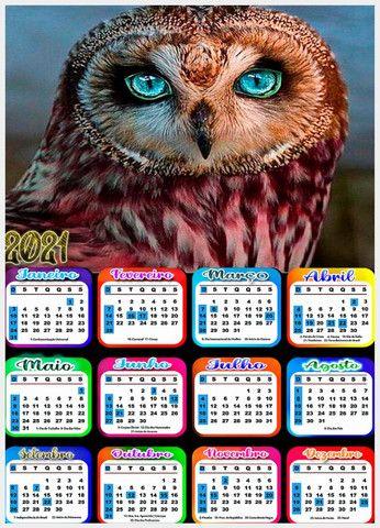 Calendario personaliza.do.a01 - Foto 5