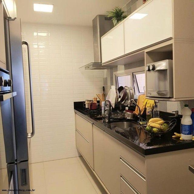 Apartamento para Venda em Salvador, Patamares, 3 dormitórios, 3 suítes, 3 banheiros, 2 vag - Foto 9