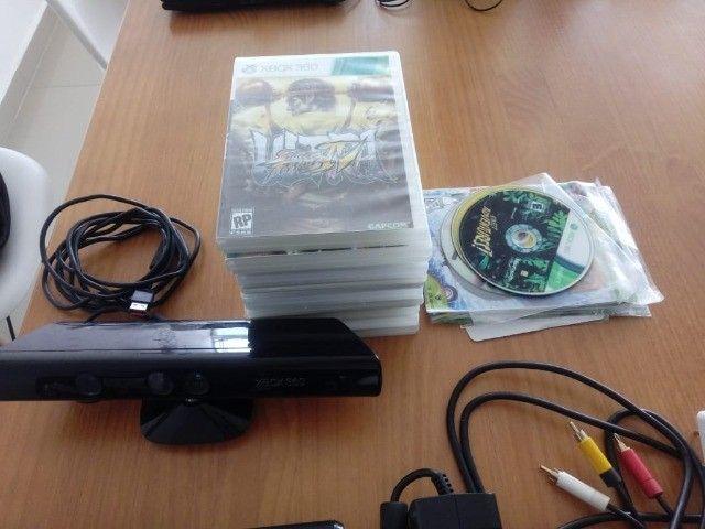 Xbox 360 com defeito na placa - Foto 3
