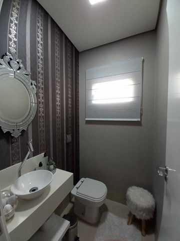Casa Térrea no Condomínio Residencial Alphaville II, 180 m² com 3 suítes - Foto 5