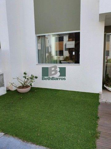 Casa em Condomínio para Venda em Camaçari, Abrantes, 4 dormitórios, 1 suíte, 3 banheiros,  - Foto 10