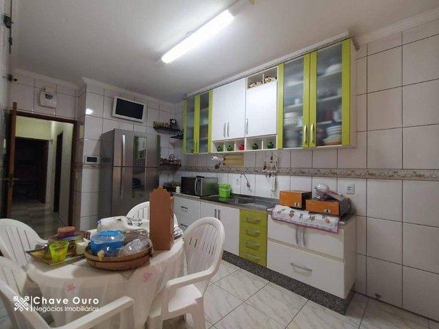 Casa com 1 suíte + 2 dormitórios à venda, 180 m² por R$ 735.000 - Parque Verde - Cascavel/ - Foto 12