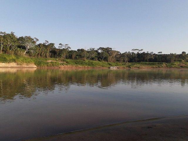 Vendo uma colônia em Sena Madureira Rio purus - Foto 5