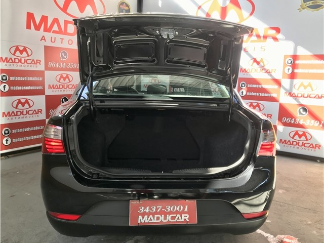 Fiat Grand siena 2021 1.4 mpi attractive 8v flex 4p manual - Foto 10