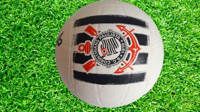Bola Corinthians Juvenil - Foto 3
