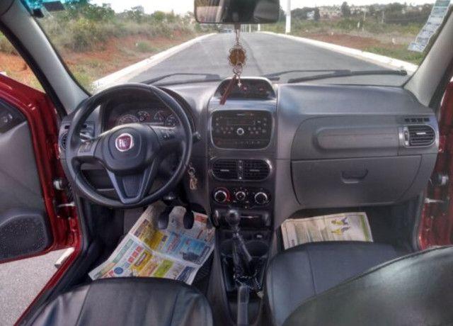 Fiat Strada cab dupla 2016 - Foto 3
