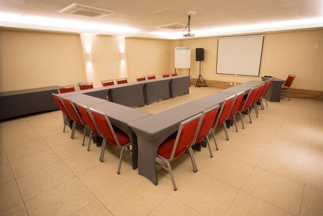 Flat com 1 dormitório à venda, 28 m² por R$ 180.000,00 - Imbetiba - Macaé/RJ - Foto 13