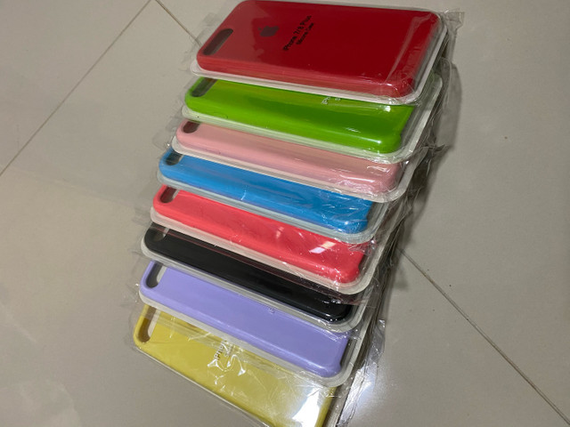 Cases p/ iPhone 7/8 Plus  - Foto 5