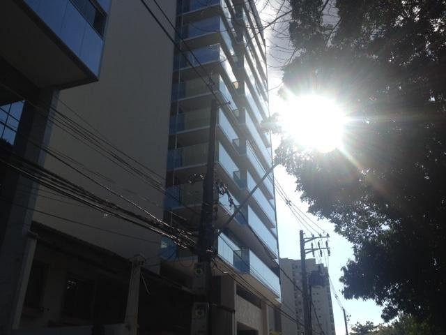 Apartamento para Venda em Volta Redonda, BELA VISTA, 4 dormitórios, 1 suíte, 3 banheiros,  - Foto 7