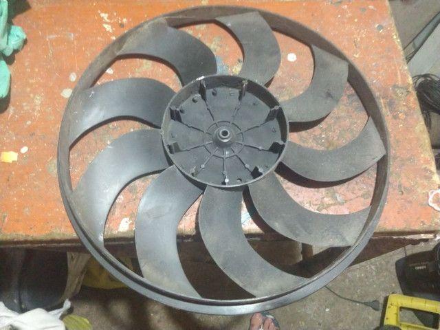 VENTOINHA DO RADIADOR s/motor (TRACKER / Cobalt / SONIC / Prisma /Spin) - Foto 2