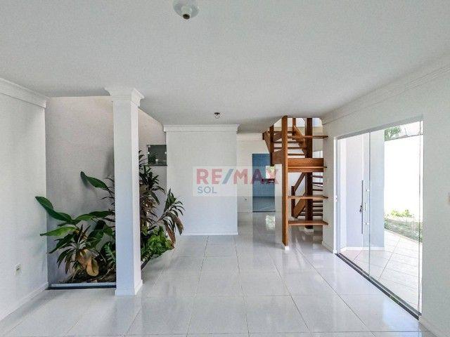 Casa cond. Aquaville com 4 quartos sendo 2 suítes, 180 m² por R$ 460.000 - Arembepe - Cama - Foto 14