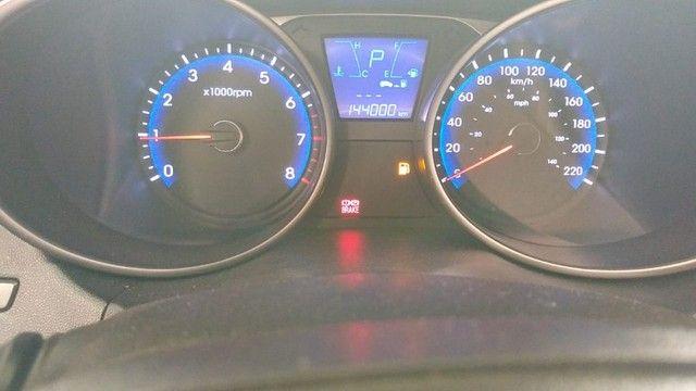 Hyundai IX35 2.0/ 2011/ Automatica  - Foto 9