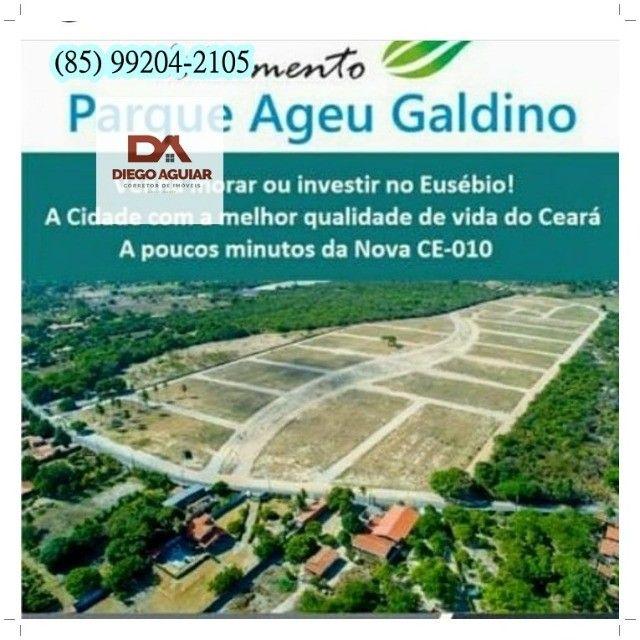 Parque Ageu Galdino Loteamento &*() - Foto 2