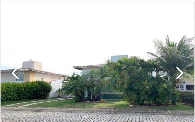 Alugo com taxas casa 4/4 itapoan Golf residencial - Foto 4