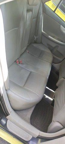 Toyota Corolla Xei 2013 venha ser seu patrão - Foto 5
