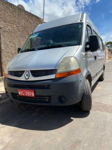 Van 2010/2011 Renault