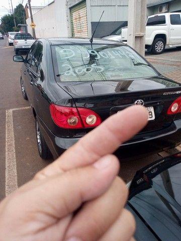 Corolla 2005 $24999 - Foto 4