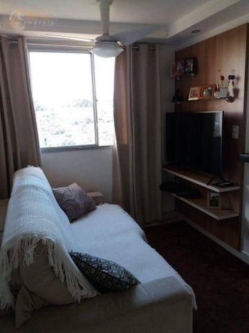 Apartamento com 2 dormitórios à venda, 53 m² por R$ 265.000 - Jardim Nova Europa - Campina - Foto 12