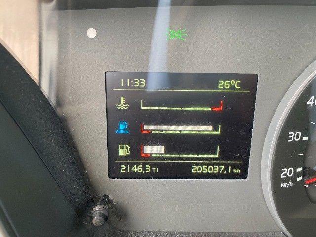 Volvo FH420 4X2T 2019 Teto Alto Automático Toco - Foto 14
