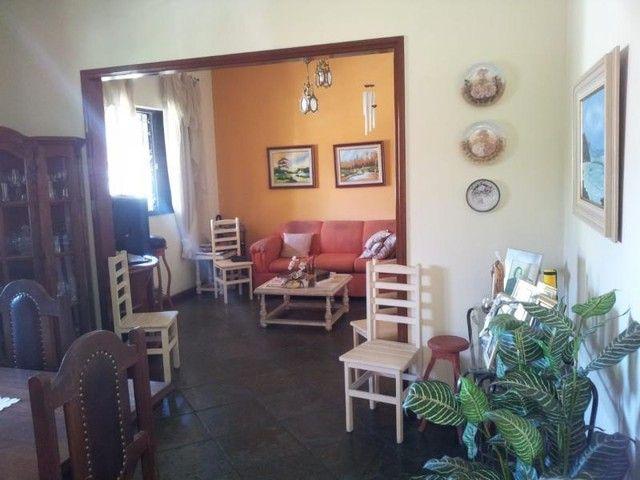 Casa para Venda em Volta Redonda, JARDIM BELVEDERE, 4 dormitórios, 2 suítes, 5 banheiros,  - Foto 13