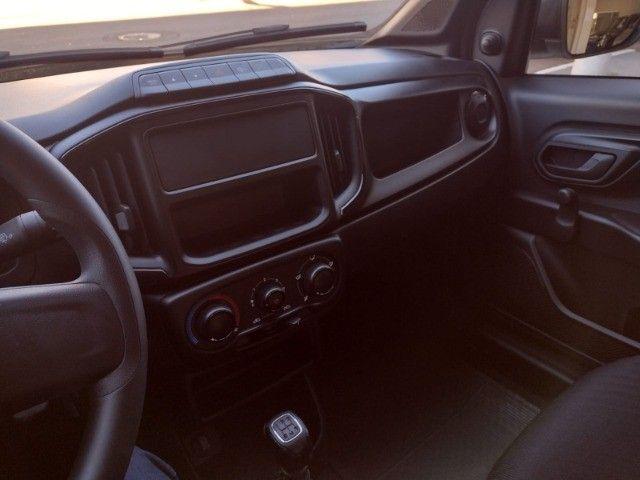 Fiat Strada 1.4 Flex Endurance Cabine Simples Plus - Foto 11