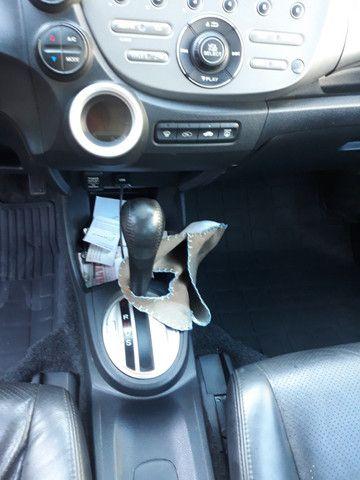Honda Fit automático 2009 top - Foto 11