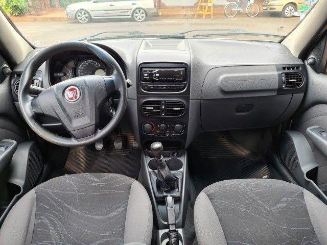 Fiat Siena EL 1.0 2015 Flex - Foto 7