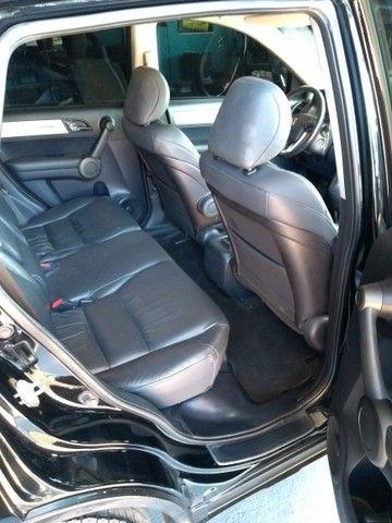 Honda CRV 2011 4WD - Foto 2