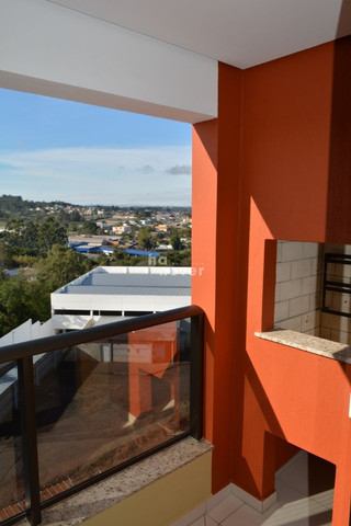 Apartamento à Venda 2 Dormitórios com Churrasqueira e Elevador - Foto 4