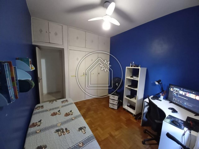 Apartamento à venda com 3 dormitórios em Botafogo, Rio de janeiro cod:895579 - Foto 9